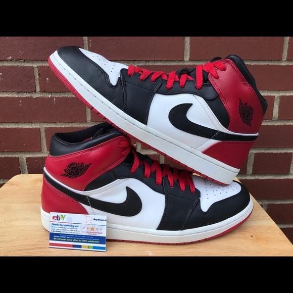 sports shoes 7cfc1 d748e Nike Air Jordan 1 Retro
